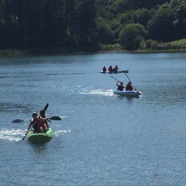 Resumo das actividades de verán 2015 do Concello de Ribadeo